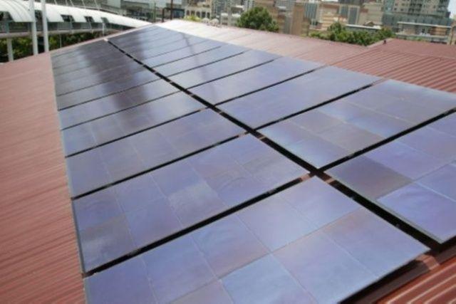 Energia solare: in California uno degli impianti più grandi al mondo