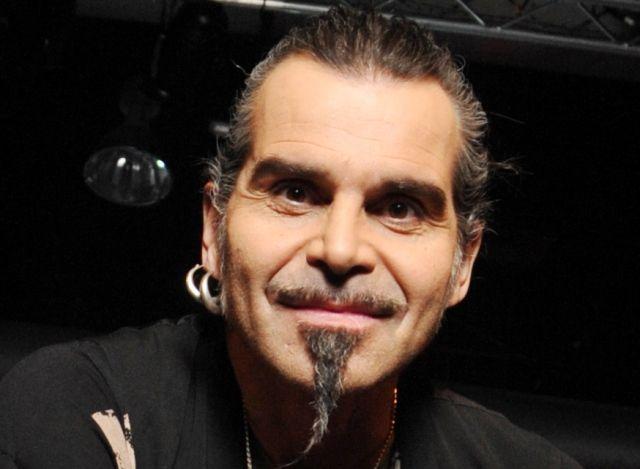 Piero Pelù The Voice 3