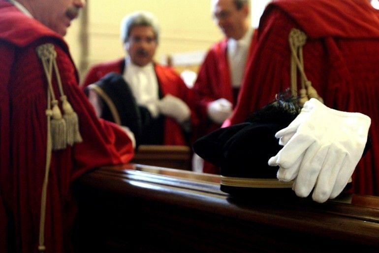 Responsabilità civile dei magistrati: la riforma del testo di legge nel 2015