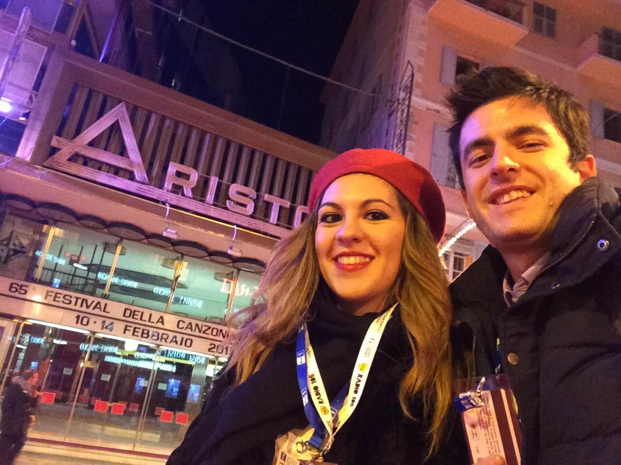 Alice Nel Sanremo Delle Meraviglie: Le pagelle della seconda serata