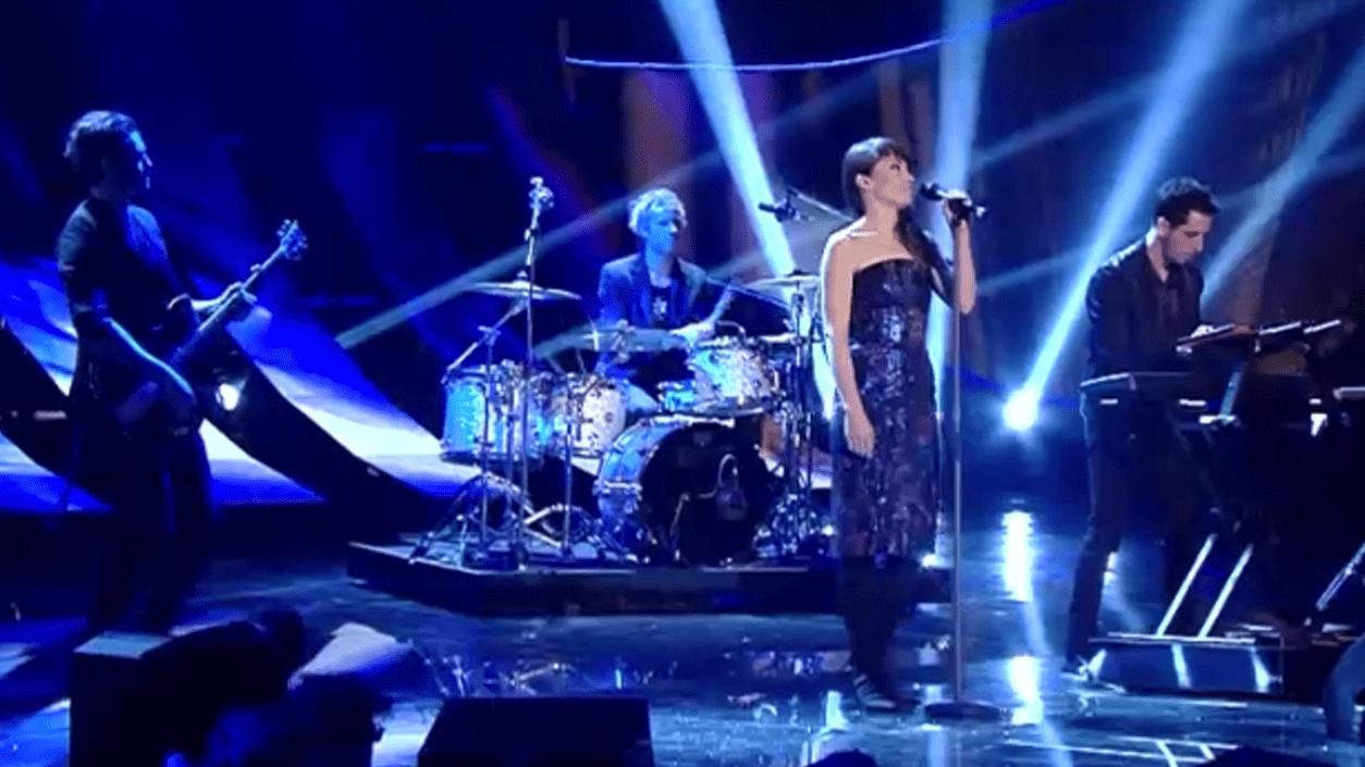 The Avener a Sanremo 2015 presenta il suo primo album