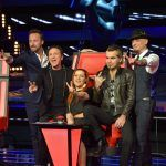 E' iniziata la terza edizione di The Voice tra novità e colpi di scena