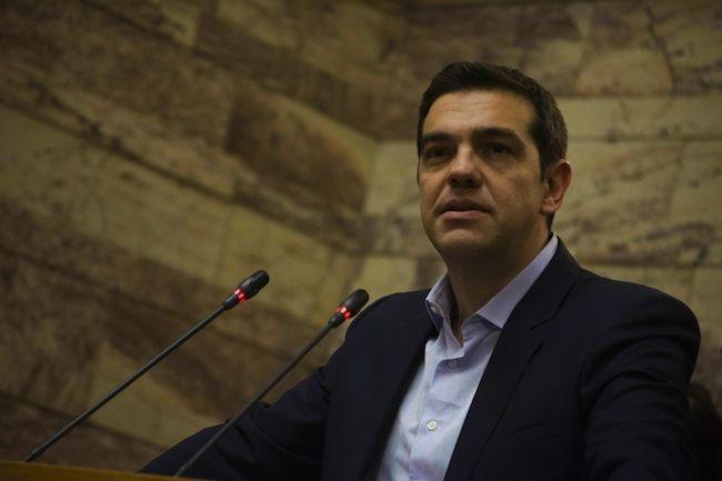 Programma Tsipras Grecia presentato all'UE: cosa prevede?