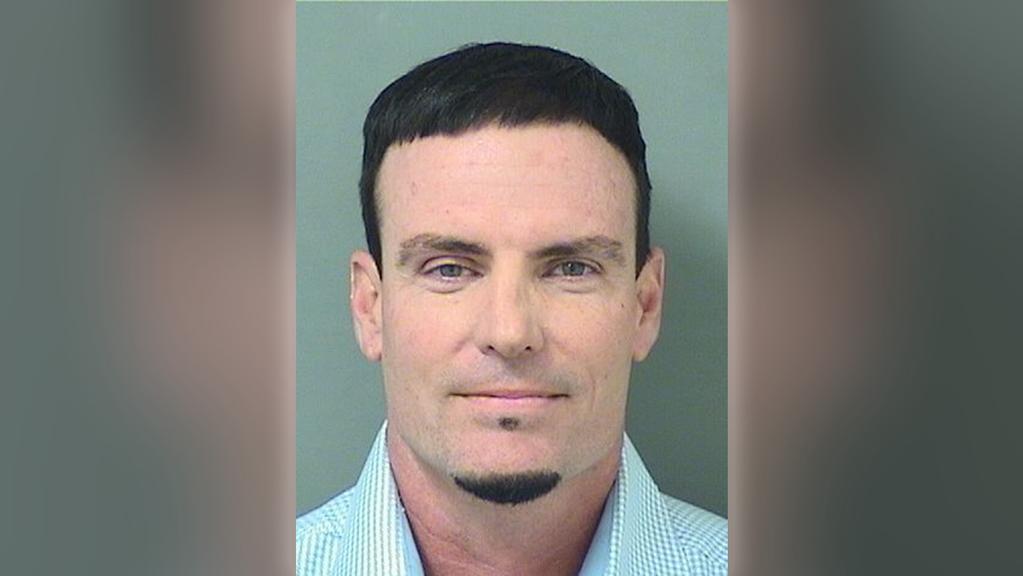 Vanilla Ice arrestato