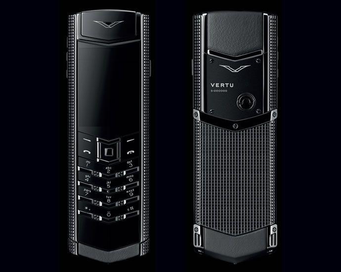 Lo smartphone Vertu per un San Valentino lussuoso