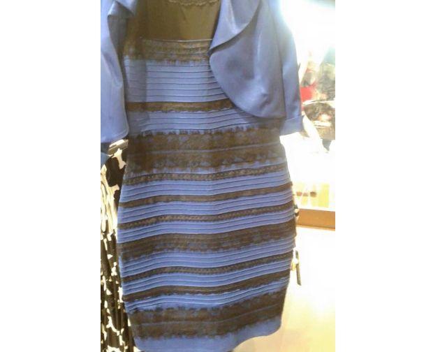 Di che colore è il vestito? #TheDress scatena il dibattito