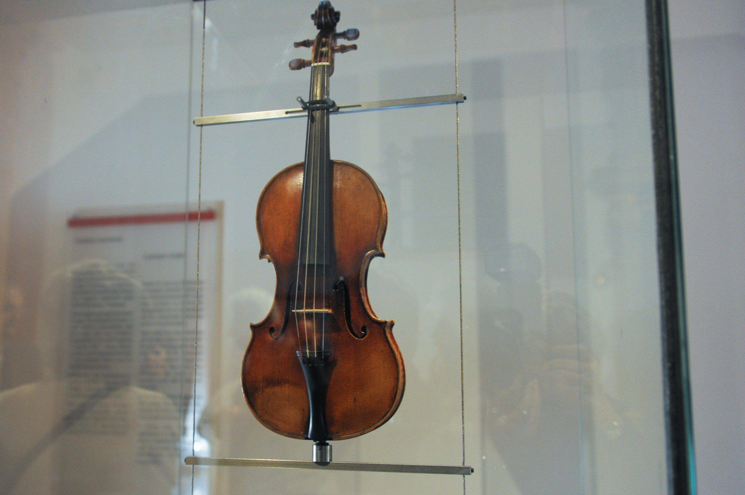 Genova: sfida fra i migliori violinisti del mondo alla 54° edizione del Premio Paganini