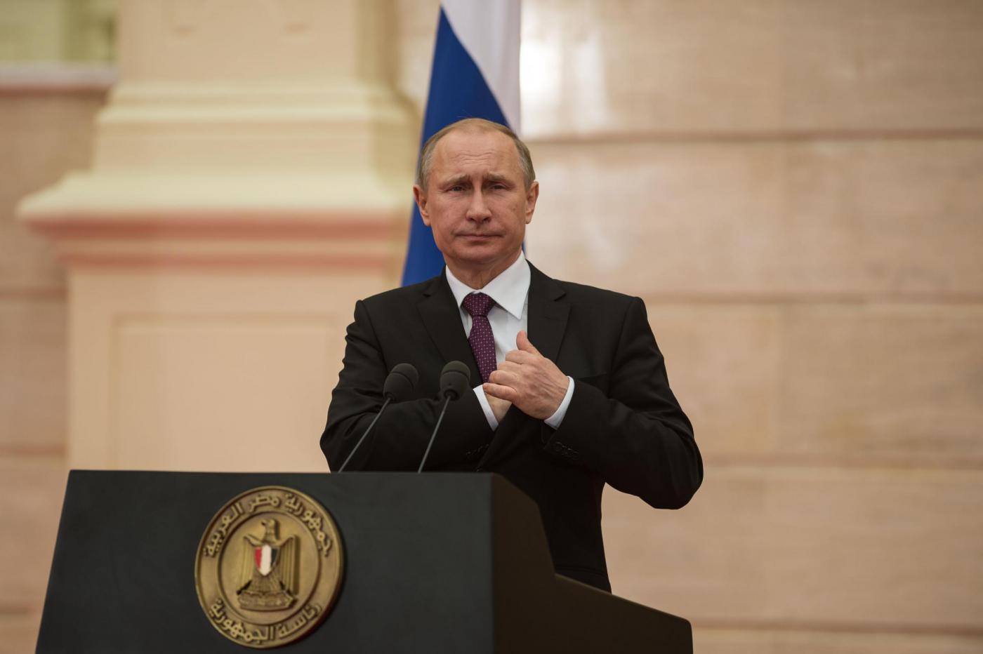 Ucraina Russia news, guerra scongiurata: Putin accetta il cessate il fuoco