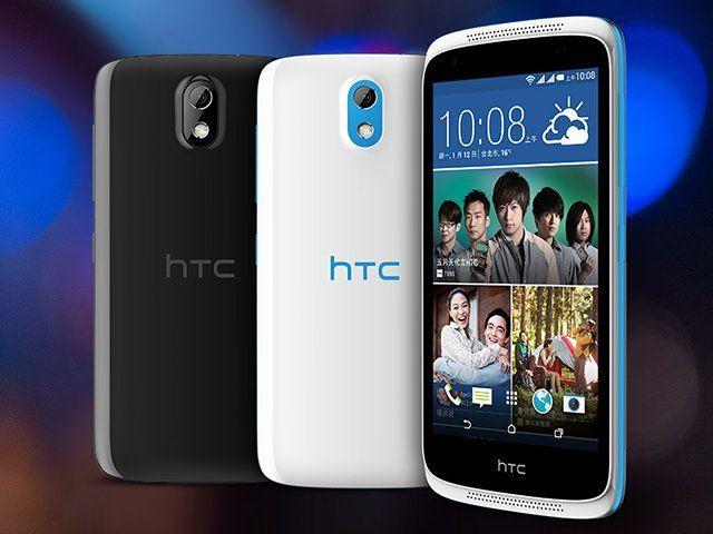 HTC Desire 526G dual sim: doppia utenza e spirito giovane