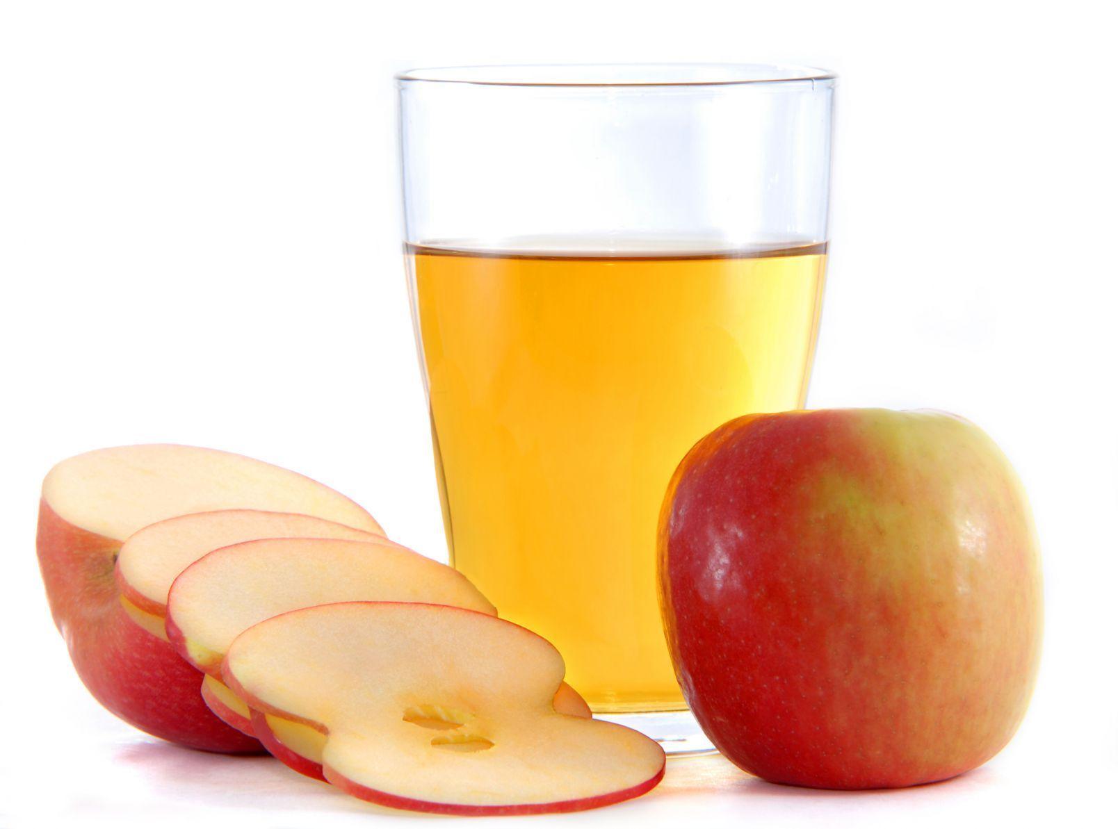 Aceto di mele: proprietà terapeutiche, curative e controindicazioni