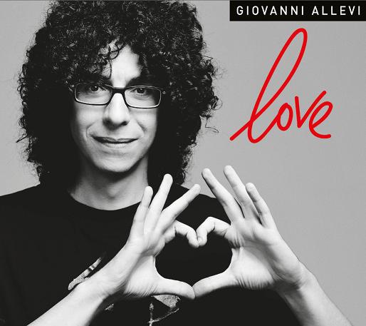 Giovanni Allevi Love