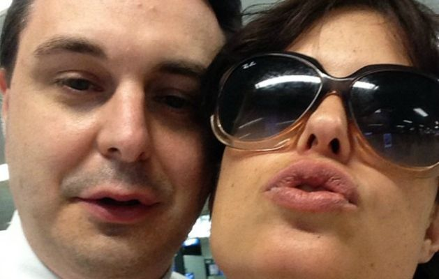 Sara Tommasi sposa Diprè e straparla in radio: Selvaggia Lucarelli rassicura i fan