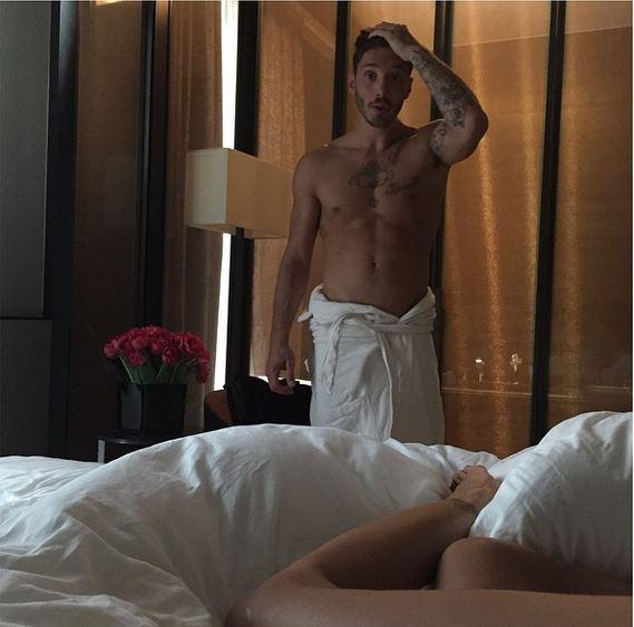 Belen Rodriguez e Stefano De Martino: separazione (e divorzio?) per la coppia