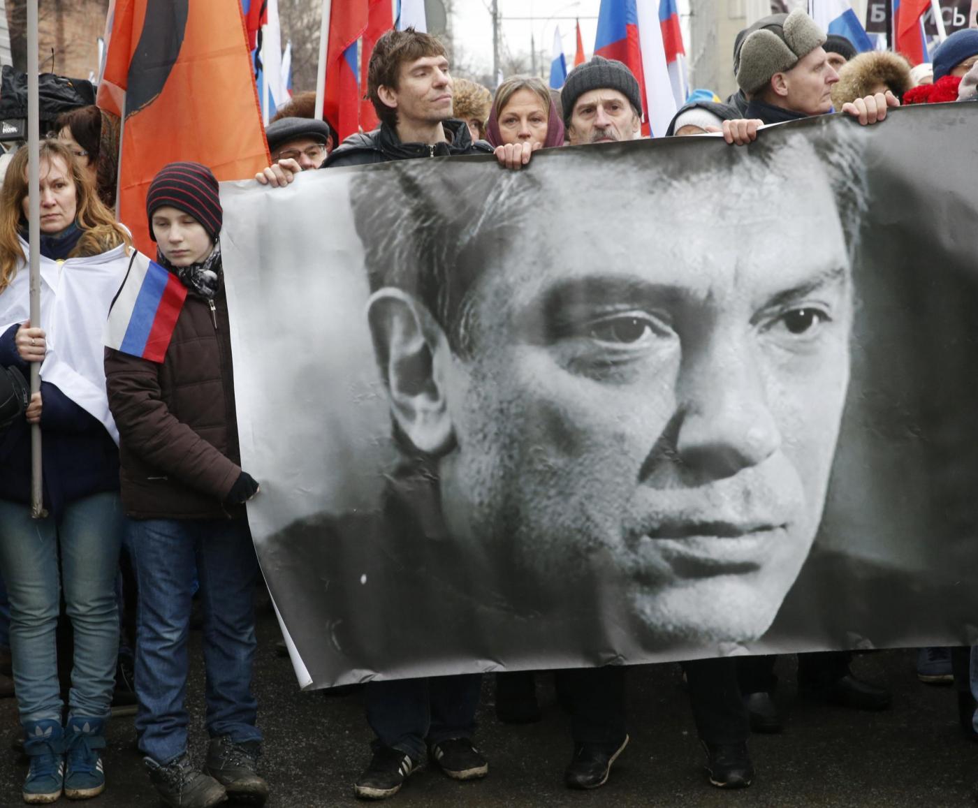 Boris Nemtsov, chi era il ribelle russo ucciso misteriosamente?