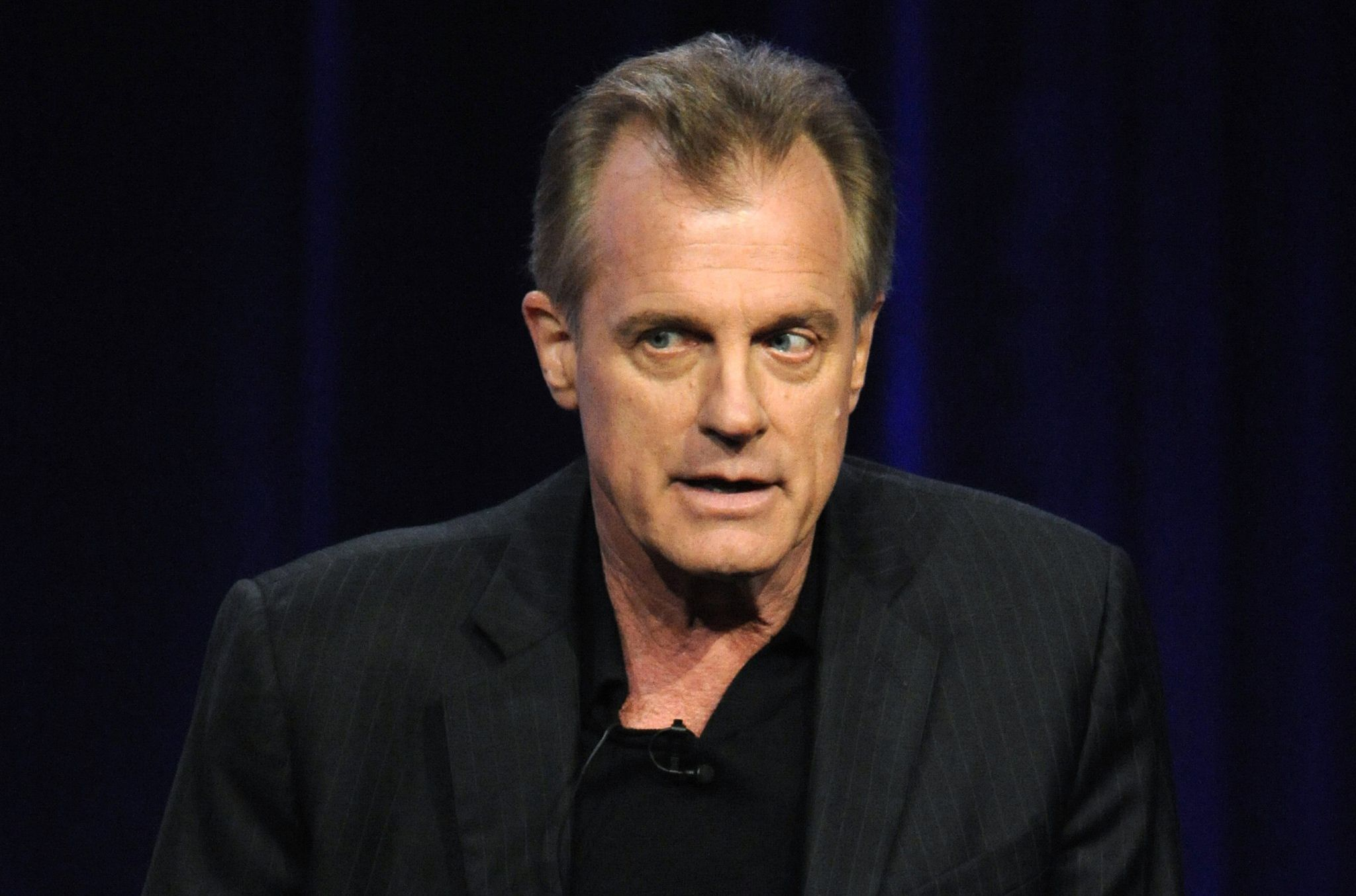 Stephen Collins news: parla April Price, la presunta vittima di pedofilia
