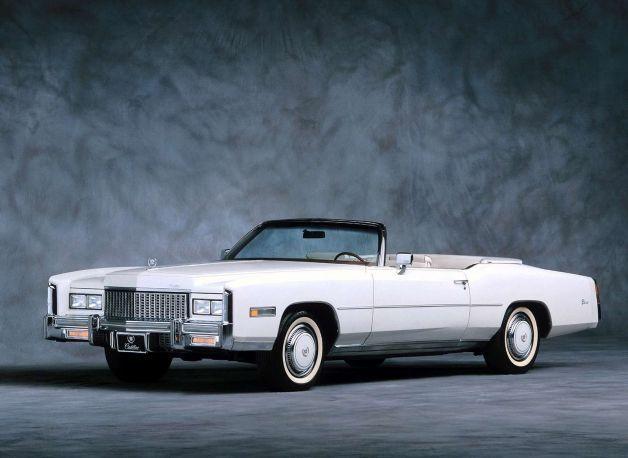 Auto americane da sogno, ce n'è per tutti i gusti!
