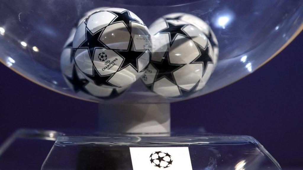 Sorteggi Champions League 2016, quarti di finale: PSG-City e il derby spagnolo tra Barcellona e Atletico Madrid [FOTO]