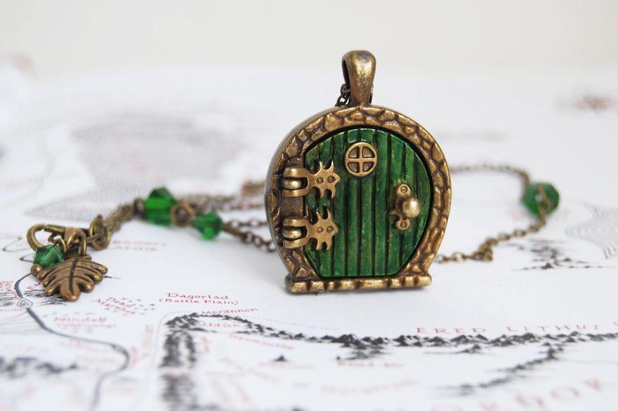 I gioielli ispirati ai grandi classici della letteratura fantasy