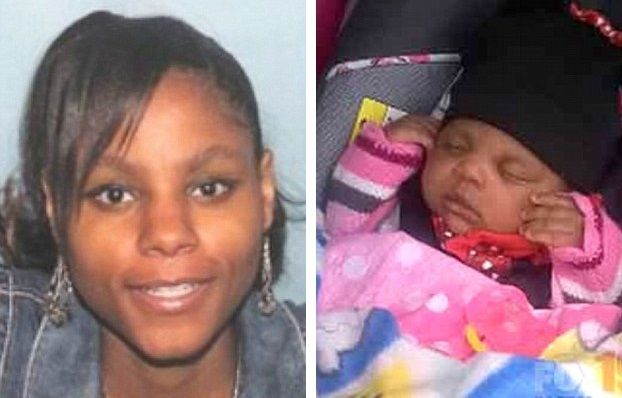 Depressione post-partum: mamma accusata di aver decapitato la figlia di tre mesi