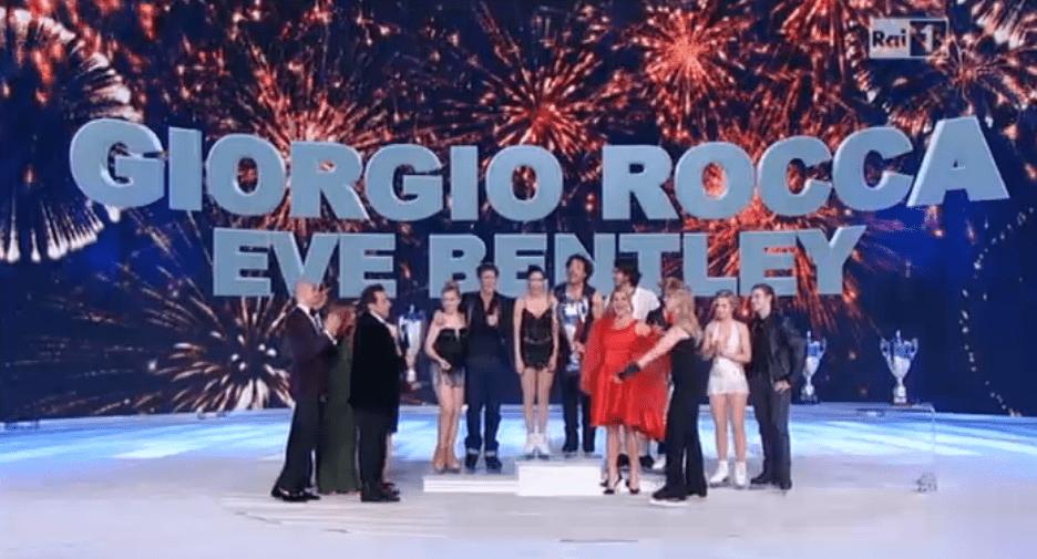 Notti sul ghiaccio 2015: il vincitore è Giorgio Rocca