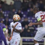 Europa League, Fiorentina vs Roma 1-1 nel derby italiano