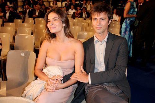 Kim Rossi Stuart e Ilaria Spada sposi: il matrimonio in estate?