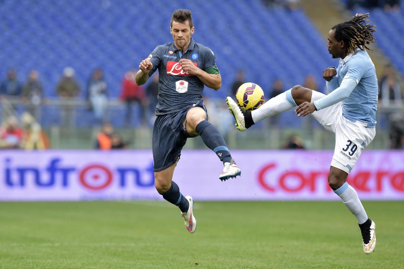 Lazio Napoli Coppa Italia 150x150