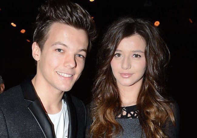Louis Tomlinson degli One Direction ed Eleanor Calder si sono lasciati