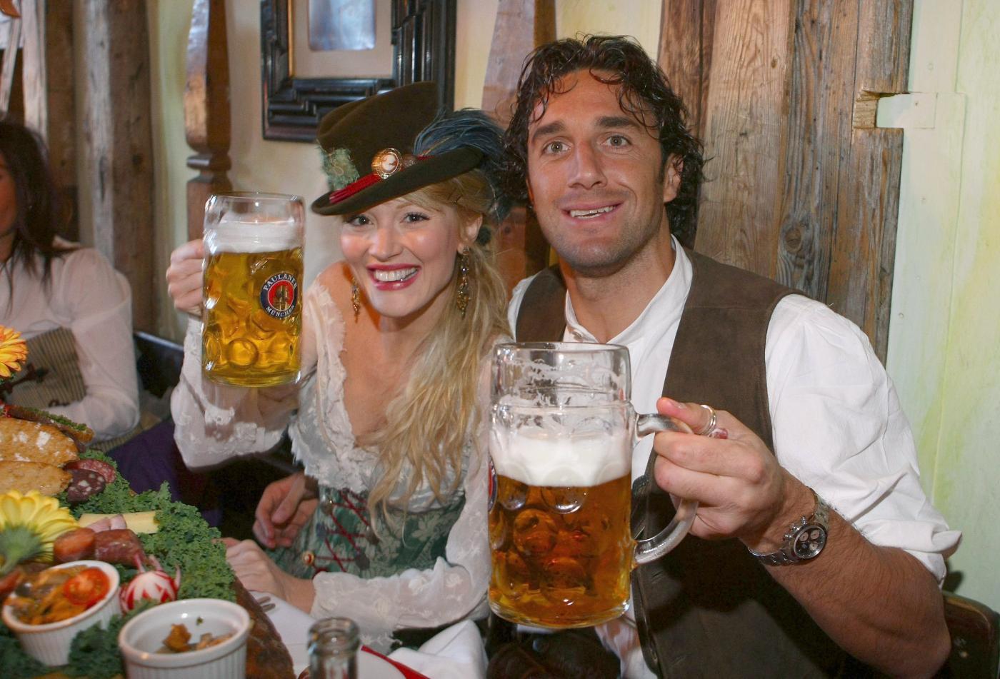 Luca Toni è cattolico: deve 1.7 milioni di euro alla Chiesa tedesca