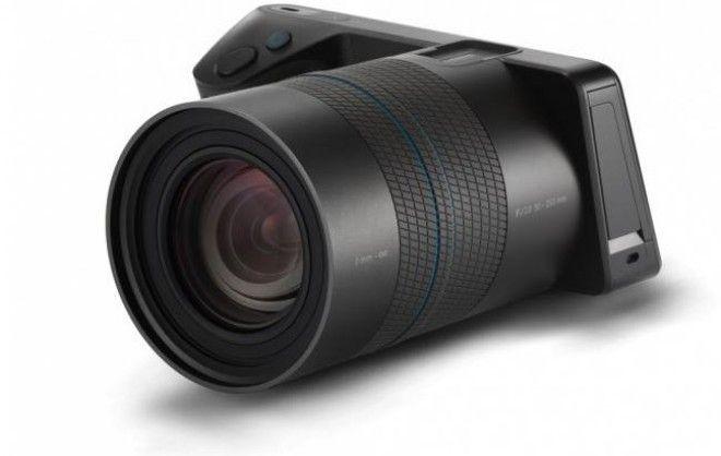 Lytro Illum: la fotocamera che mette tutto a fuoco