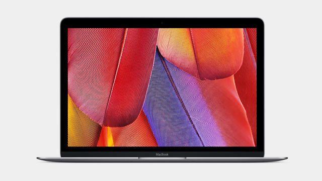 Macbook Air con display Retina ultrasottile