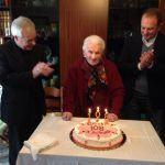 Nonna di 109 anni operata al femore con successo