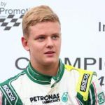 Figlio di Schumacher, Mick, fuori pista a 160km/h in Formula 4