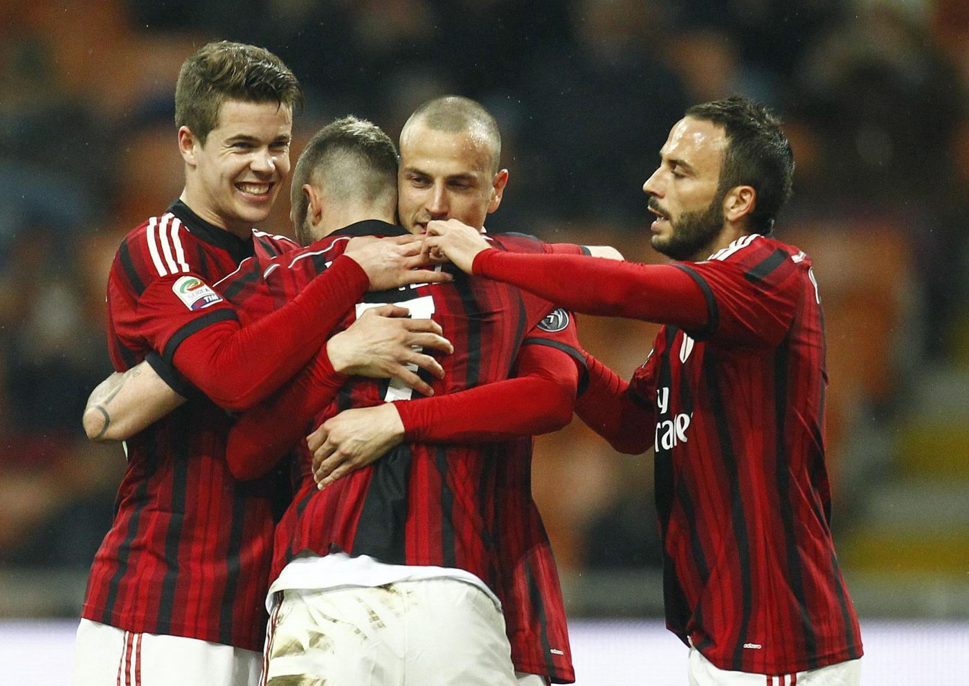 Milan vs Cagliari 3-1: Inzaghi prende fiato