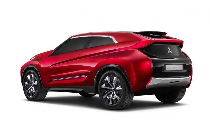 Mitsubishi Concept XR PHEV 2