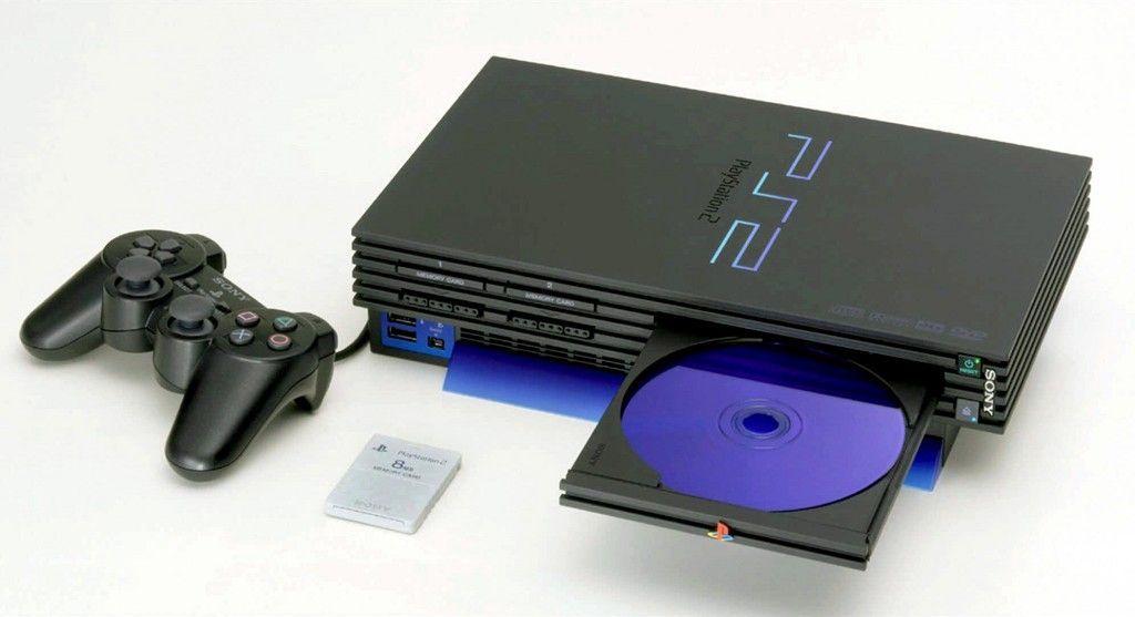 PS2 è ancora la migliore console: 5 punti a favore