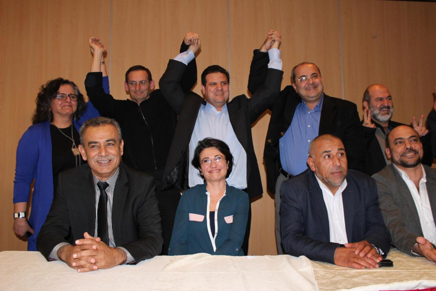 Partito arabo in Israele