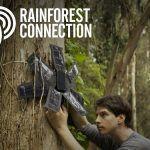 I vecchi smartphone sorvegliano le foreste tropicali