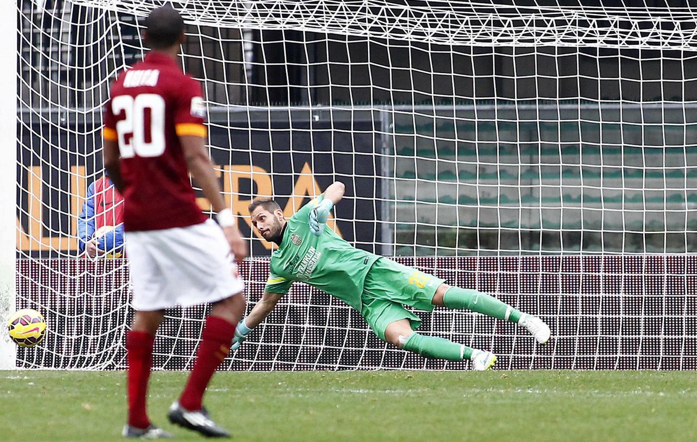 Roma vs Fiorentina posticipo 150x150
