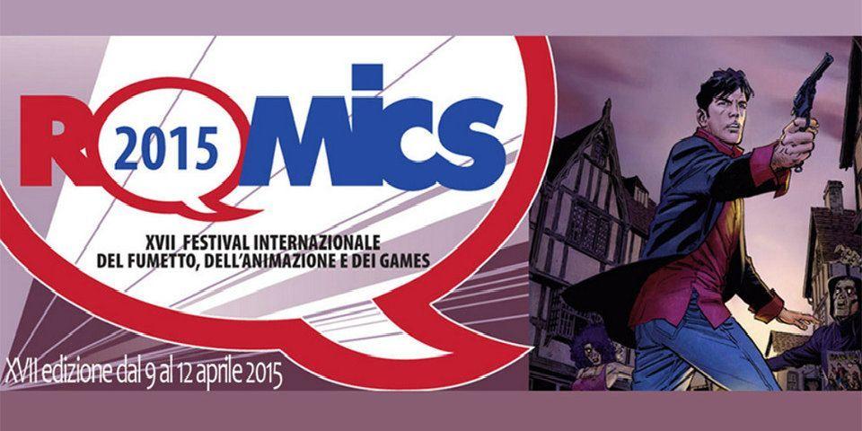 Romics 2015: prezzi, date, programma, luogo e cosplay del Festival Internazionale del Fumetto
