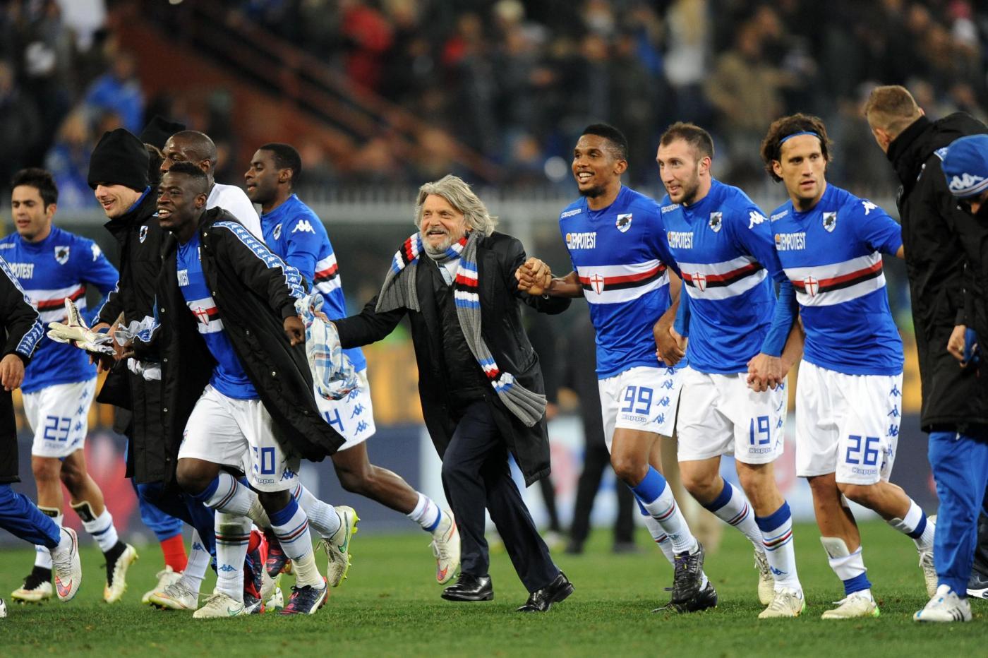 Pagelle Serie A 2014/15: i voti della 28esima giornata