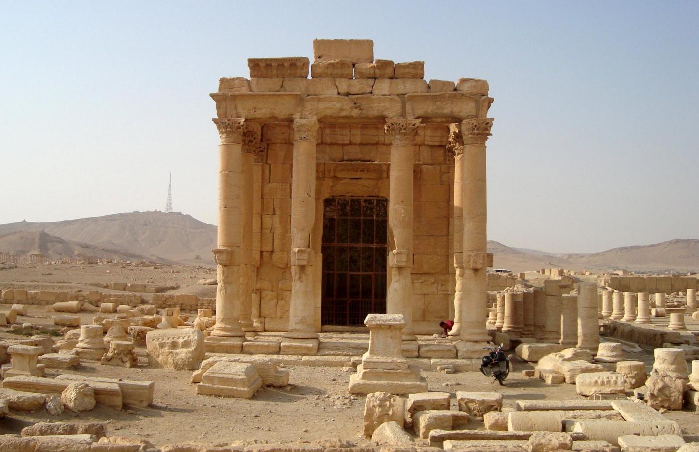 Monumenti, siti archeologi e opere d'arte distrutti dall'Isis: tutti i casi