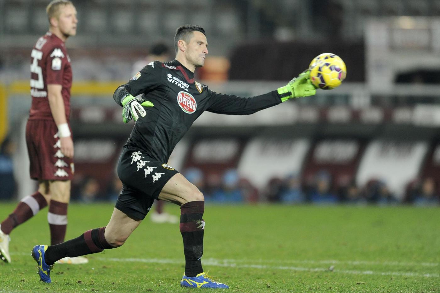 Torino vs Lazio 0-2: biancocelesti vedono il secondo posto