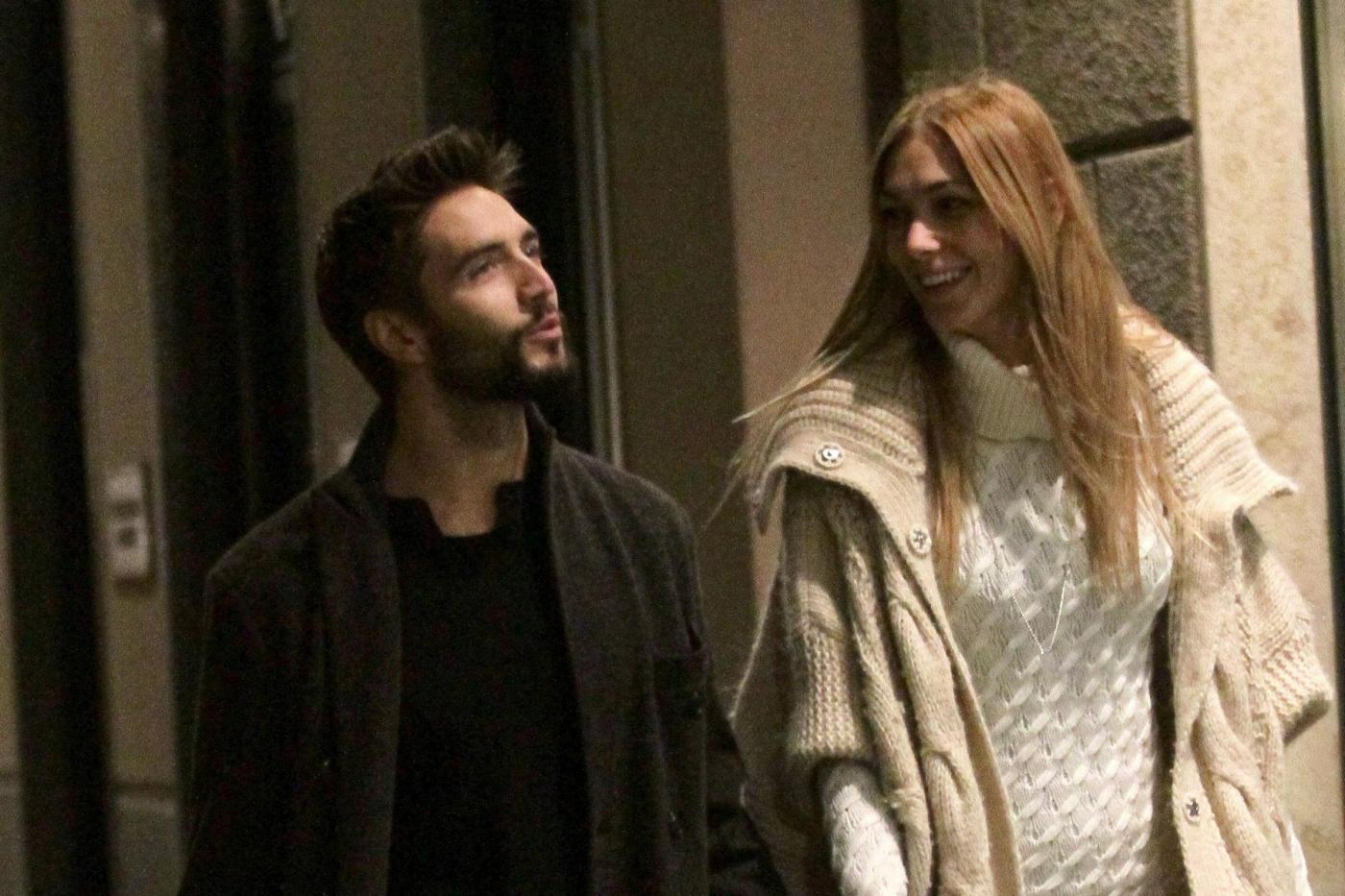 Alex Belli: la moglie Katarina risponde alla presunta amante Noemi Addabbo