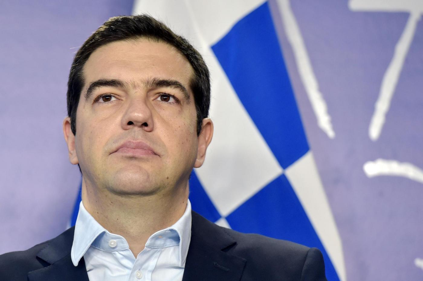 Accordo Grecia UE: Tsipras presenta il piano di riforme ai creditori