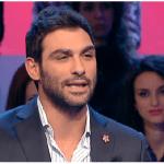 Francesco Arca e Irene Capuano: l'attore ospite a L'Arena si dichiara pronto per la paternità