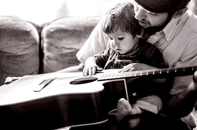Canzoni per il papà