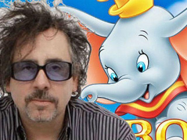 Dumbo: Tim Burton farà un remake in live action, ma la PETA vuole un vero lieto fine
