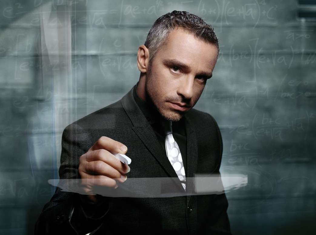 Eros Ramazzotti Perfetto nuovo album