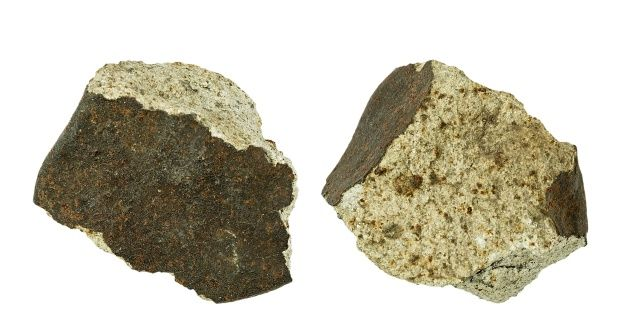 Pietra delle origini, meteorite che svela la nascita del Sistema Solare